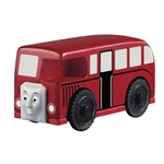 Picture of Thomas de trein,  Bertie de bus