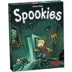 Afbeeldingen van Spookies bordspel 8+  HABA