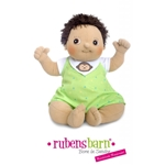 """Bild von Rubens baby """"Max""""  45 cm nieuw"""