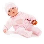 Afbeeldingen van Gotz pop Muffin Baby meisje hart - 33 cm zonder haar