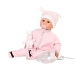 Afbeeldingen van Pop Baby Cookie Care Waffles 48 cm Götz/Gotz