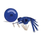 Picture of Compleet Frisbee spel BS Toys Buitenspeel