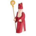 Bild von Sinterklaas met Staf 2 Ostheimer