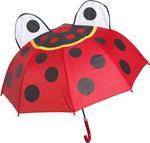 Afbeeldingen van Paraplu Lieveheersbeestje