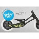 Bild von Wishbonebike stickers camo