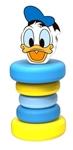 Afbeeldingen van Ratelspeeltje Donald Duck 6m+ Disney