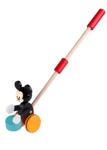 Afbeeldingen van Houten Loopstok Mickey Mouse 18m+ Disney