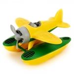 Bild von Watervliegtuig gele vleugels - recycled plastic - Greentoys