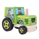 Afbeeldingen van Tractor puzzel