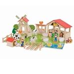 Afbeeldingen van Speelboerderij