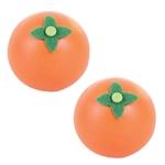 Afbeeldingen van Houten fruit Sinaasappel Bigjigs