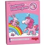 Picture of Eenhoorn Flonkerglans, vrienden kwartet