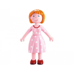Picture of Poppenhuispoppetje Little Friends mama - Haba