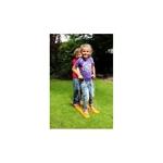 Bild von Houten dubbel-loop ski's BS Toys Buitenspeel