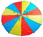 Picture of Parachute ballenspel BS Toys Buitenspeel