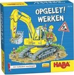 Picture of Opgelet! Werken