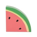 Afbeeldingen van Houten fruit Meloen Bigjigs