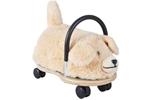 Afbeeldingen van Wheelybug small pluche hond, inclusief hoes