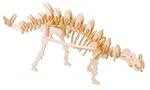 Afbeeldingen van 3d puzzel dino gigant spinosaurus Eureka