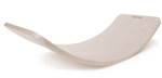 Afbeeldingen van Balansbord Wit White Wash Kinderfeets