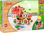 Picture of Constructiespeelgoed super set 4+ Baufix