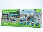 Image de Bouw je eigen tent - Tent Kit Super