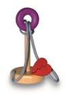 Bild von Eureka Beats of Love 2 sters brein puzzel