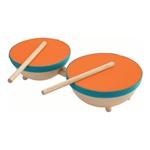 Afbeeldingen van Plantoys Dubbele drum