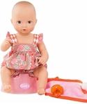 Afbeeldingen van Pop Aquini Girl Vintage 33 cm Götz/Gotz Bathing Baby