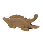 Bild von Spaarpot Krokodil beukenhout