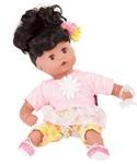 Bild von Gotz pop Muffin zwart haar en slaapogen