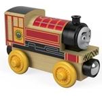 Image de Thomas houten trein Victor lokomotief