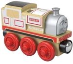 Bild von Thomas de trein Houten lokomotief Stanley