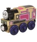 Afbeeldingen van Thomas de trein houten lokomotief Ashima