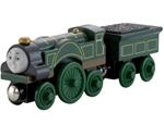 Bild von Thomas de trein Emily Houten lokomotief