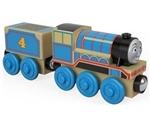 Bild von Thomas de trein Gordon Houten lokomotief