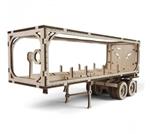 Bild von Ugears Trailer voor Heavy Duty Truck VM-03