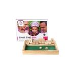 Afbeeldingen van Sluit de doos  Shut the box