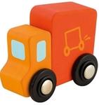 Afbeeldingen van Sevi mini truck