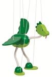 Afbeeldingen van Goki Marionette Dinosaurus 37 cm