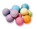 Afbeeldingen van Grijp- en bijt ballen Grimm's pastelkleur