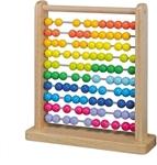 Bild von Abacus, telraam tot 100 Joueco