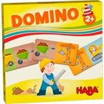 Afbeeldingen van Domino Bouwplaats HABA