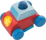 Bild von Buggy piep-speelfiguur auto Haba