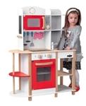 Afbeeldingen van Luxe Keuken Wendy met Pannenset