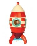 Bild von Magneet raket Gigant Janod hoogte 33 cm