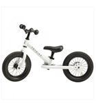 Picture of Trybike 2-wieler loopfiets staal mat wit