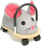 Picture of Wheelybug Small Muis