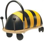 Afbeeldingen van Wheelybug Small Bij