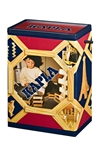 Afbeeldingen van Kapla doos 200 plankjes in blank Hout